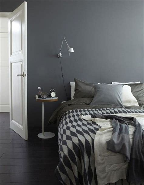 Gray Bedroom Walls by Grey Bedroom Ideas With Calm Situation Traba Homes