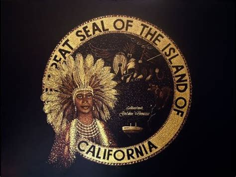 Queen Califia California Blacks