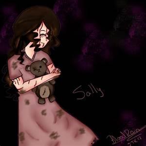 Sally creepypasta by BloodRain98 on DeviantArt
