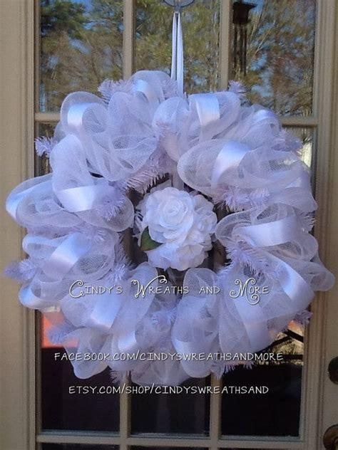 ideas  wedding door wreaths  pinterest