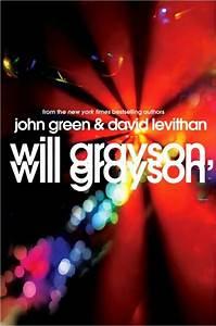 Ex Libris: Will Grayson, Will Grayson - John Green & David ...
