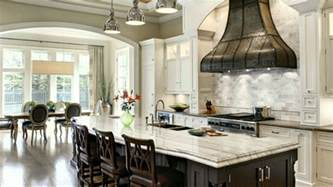 kitchens with islands ideas cool kitchen island ideas