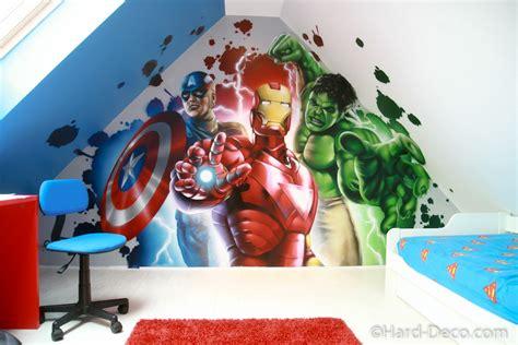 d 233 co chambre hulk