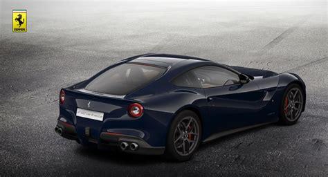 Build Your Own Ferrari F12 Berlinetta
