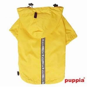 Hundezubehör Auf Rechnung Bestellen : base jumper regenmantel gelb hundemantel hundebekleidung hundezubeh r der online shop ~ Themetempest.com Abrechnung