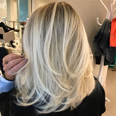 50 Best Medium Length Layered Haircuts in 2020 Hair Adviser