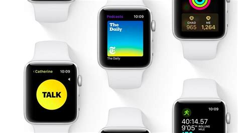 new watchos 5 update 2018 release date new features macworld uk