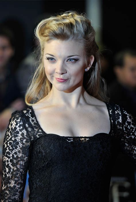 Natalie Dormer In by Natalie Dormer S Hair Transformation From