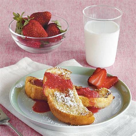 light breakfast ideas family breakfast recipes cooking light