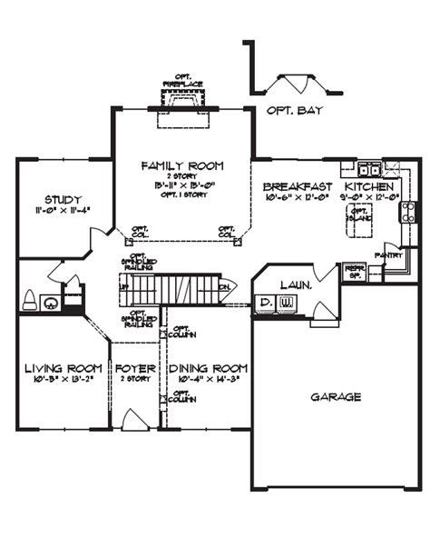 family floor plans single family home floor plans luxamcc