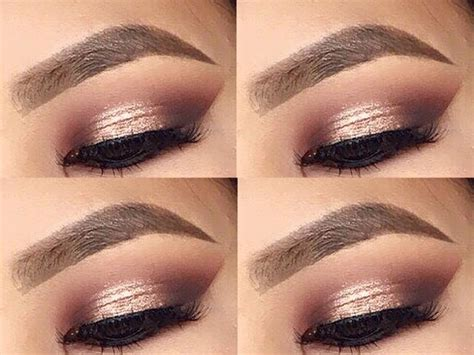 Maroon Halo Eyes Prom Makeup Youtube