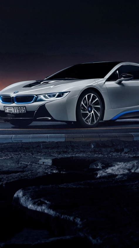 2017 Bmw I8 Wallpapers