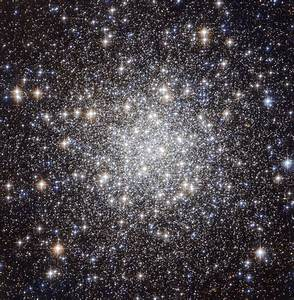 A collection of ancient stars | ESA/Hubble