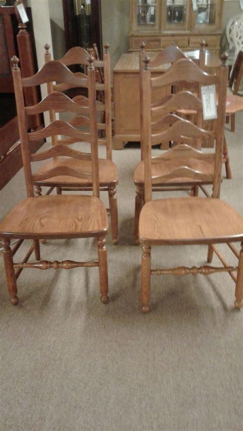 bentbros ladderback chairs delmarva furniture
