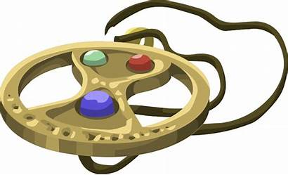 Artifact Clipart Artifacts Pendant Magical Medallion Openclipart