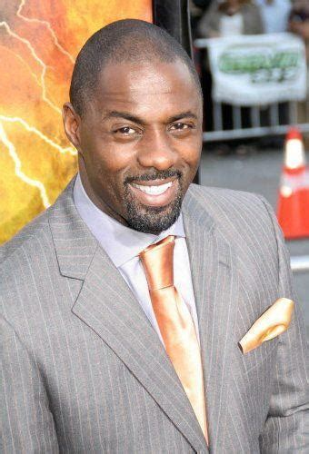 Idris Elba é cotado para viver o primeiro James Bond negro ...