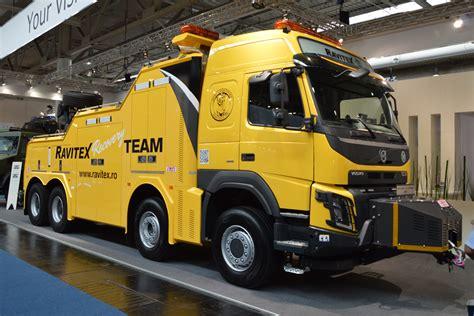 Fileempl Tow Truck Volvo Fmx 540jpg  Wikimedia Commons