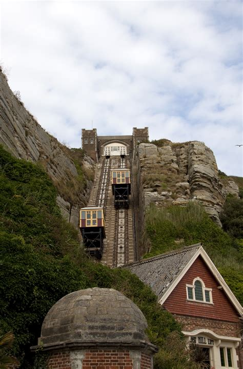 Rock The Boat Grades Remix by File Cliff Railway Hastings 4906029502 Jpg Wikimedia