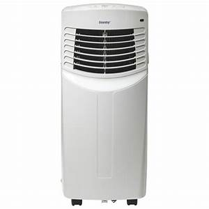 Danby Dpa085b1gb Portable Air Conditioners Download