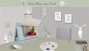 decoration chambre d enfants kirafes With chambre d enfant deco