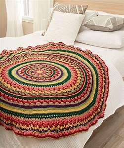 Free Crochet Mandala Patterns ⋆ Crochet Kingdom (13 free