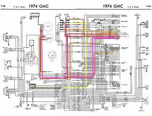 1985 Chevrolet C10 Wiring Diagram