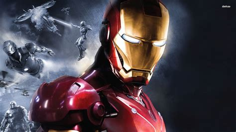 Movie Iron Man Wallpapers Desktop Desktop Backgrounds