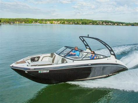 2015 Yamaha 242 Limited S  Picture 599691  Boat Review