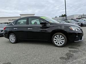 New 2019 Nissan Sentra S 4dr Car In Valdosta  An5470