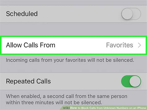 how to view blocked numbers on iphone how to block calls from unknown numbers on an iphone How T