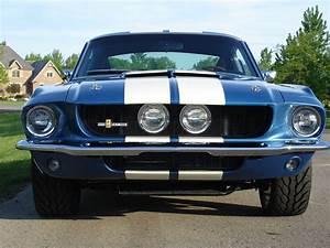1967 Shelby Restomod
