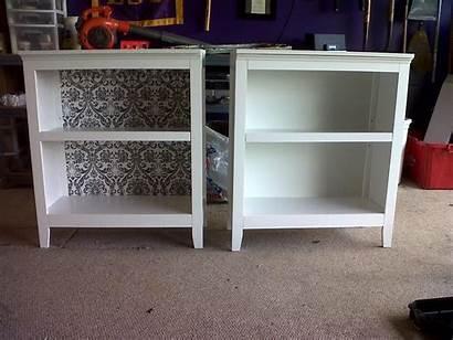 Bookcase Fabric Adhesive Needed Materials Spray Scrapbook