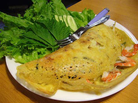 soja cuisine recettes recette bánh xèo banh xeo crêpe vietnamienne au porc et