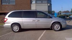 2004 Chrysler Grand Voyager For Sale In Ratoath  Meath