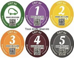 Vignette Voiture Paris : l 39 arnaque de la vignette anti pollution crit 39 air impos e par la dictature de la mairie de paris ~ Maxctalentgroup.com Avis de Voitures