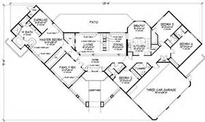 adobe homes plans fordington luxury adobe home plan 072d 0820 house plans and more