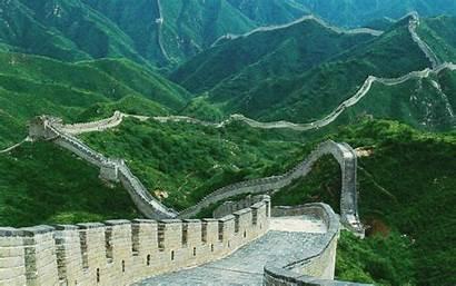 China Wall Wallpapers Travel Wallpapertag