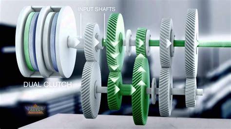 volvo trucks unveils  shift dual clutch youtube
