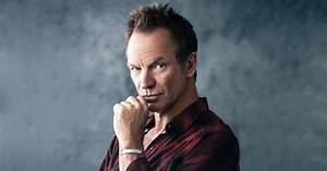 'Rolling Stone Music Now' Podcast: Sting on Return to Rock - Rolling Stone