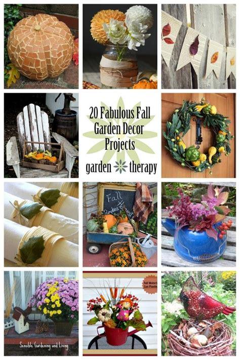 20 Fabulous Fall Garden Projects