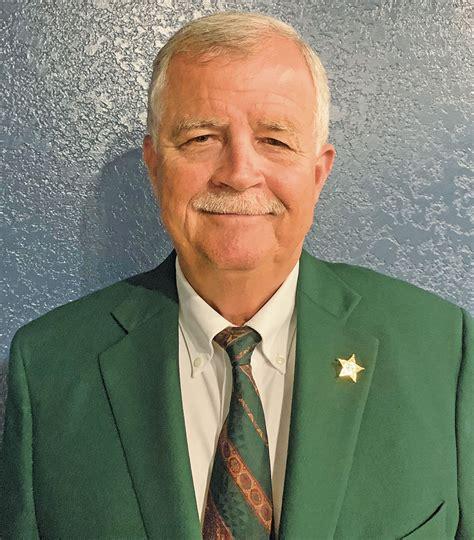 calhoun county sheriff bio