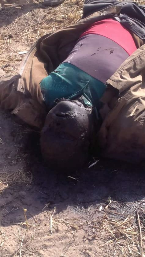 11 Dead Bodies Killed By Fulani Herdsmen Recovered In