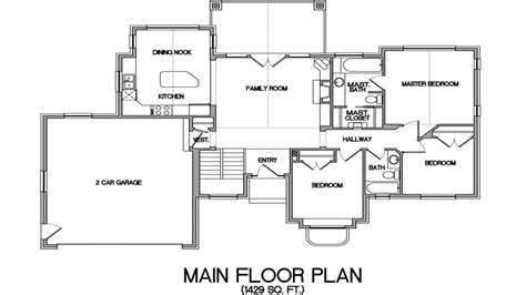 a house floor plan house plans small lake lake house floor plans with a view