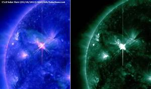 Removing The Shackles: Incoming CME & Geomagnetic Storm ...