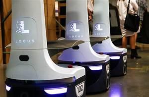 Locus, Robotics, Raises, 25, Million, In, Round, Led, By, Scale