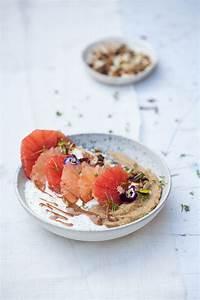 Wie Isst Man Grapefruit : amaranth grapefruit porrdige bowl foodtastic ~ Eleganceandgraceweddings.com Haus und Dekorationen