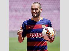 Aleix Vidal gets Barca reward for fighting spirit ESPN FC