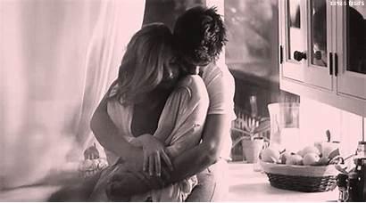 Hug Behind