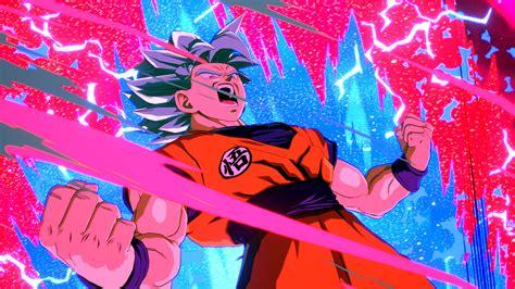 goku fighterz 5k hd anime 4k wallpapers