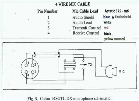 Astatic Wiring Diagram